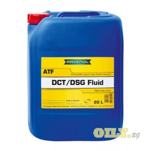 Ravenol DCT/DSG Getriebe Fluid - 10 литра