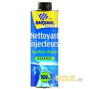 Bardahl Petrol Injector Cleaner - 0,5 литра