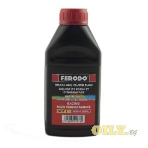 Ferodo DOT 5.1 - 0.5 литра