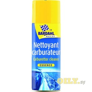 Bardahl Carburator Cleaner - 0,4 литра