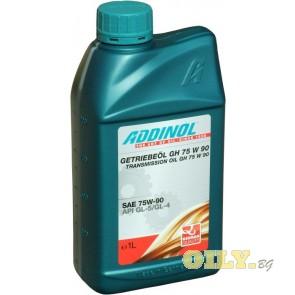 ADDINOL GH 75W90 - 1 литър