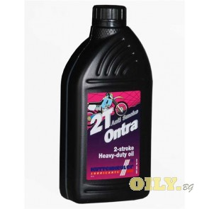 Kuttenkeuler Ontra 2T Anti Smoke - 1 литър