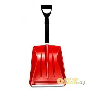 Лопата за сняг - Пластмасова