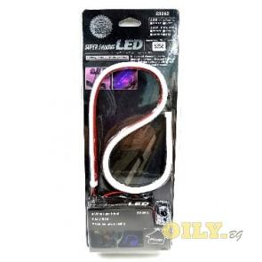 Дневна светлина LED за вграждане във фар - 50см