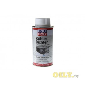 Liqui Moly Kühler Dichter - 0.150 литра