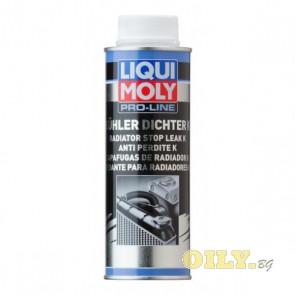 Liqui Moly Pro Line Radiator Stop Leak - 0.250 литра