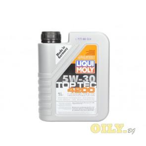 Liqui Moly Top Tec 4200 5W30 - 1 литър