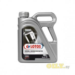 Lotos Diesel 10W40 - 4 литра