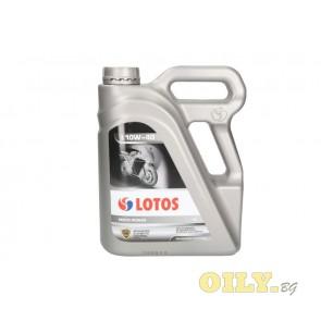 Lotos Moto Power 10W40 - 4 литра