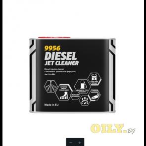Mannol - Diesel Jet Cleaner 0,400л