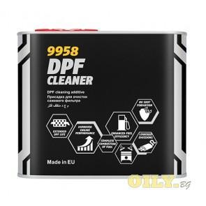 Mannol - DPF Cleaner 9958