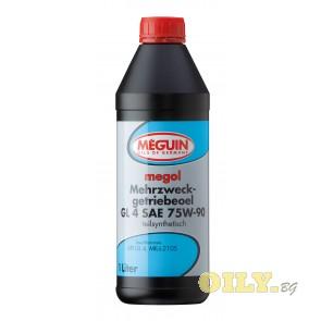 Meguin Mehrzweckgetriebeoel GL4 75W90 - 1 литър