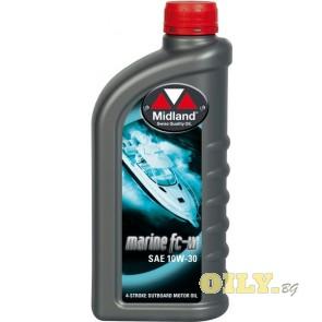 Midland Marine FC-W 10W30 - 1 литър