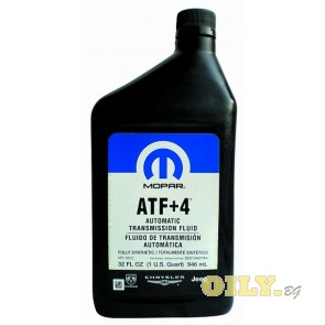 Mopar Chrysler ATF+4 - 68218057AA - 1 литър