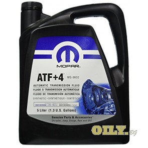 Mopar Chrysler ATF+4 - 68218058AA - 5 литра