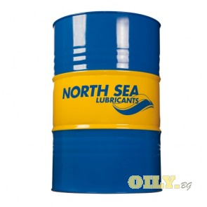 North Sea Tidal Power HDX 15W40 - 200 литра