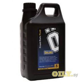 Ohlins Number 5 - 4 литра