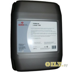 Orlen Coralia L-DAA 100 - 20 литра