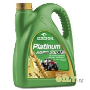Orlen Platinum Agro STOU 10W40 - 5 литра