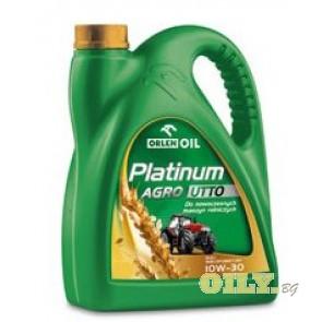 Orlen Platinum Agro UTTO 10W30 - 5 литра