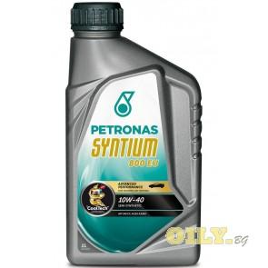 Petronas Syntium 800 EU 10W40 - 1 литър