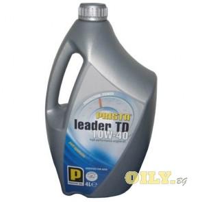 Prista Leader Td 10w40 4L