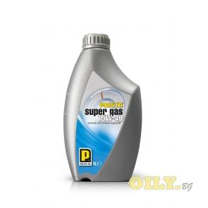 Prista Super Gas SAE 15W40 - 1 литър