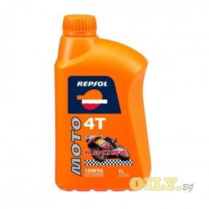 Repsol 4T Moto Racing 10W50 - 1 литър