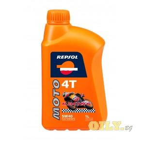 Repsol 4T Moto Racing 5W40 - 1 литър