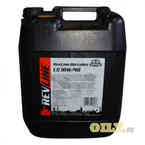 Revline Hercules LS 10W40 - 20 литра