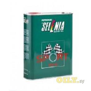 Selenia Sport 10W60 - 2 литра