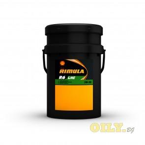 Shell Rimula R6 LME 5W30 - 20 литра