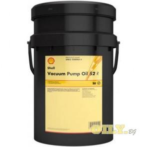 Shell Vacuum Pump Oil S2 R100