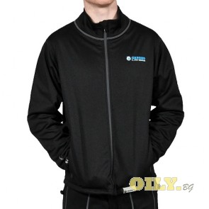 Tекстилна термо блуза Oxford Chillout Over Jacket - 4XL