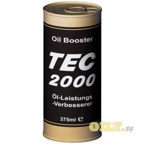 Tec 2000 Oil Booster - 0.375 литра