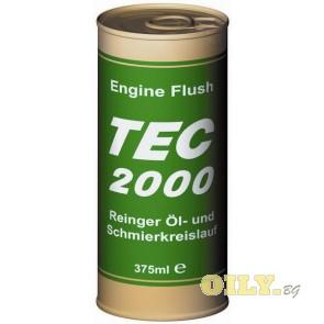Tec 2000 Engine Flush - 0.375 литра
