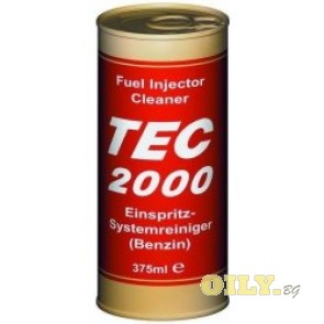 Tec 2000 Fuel Injector Cleaner - 0.375 литра