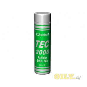 Tec 2000 Radiator Stop Leaking - 0.375 литра