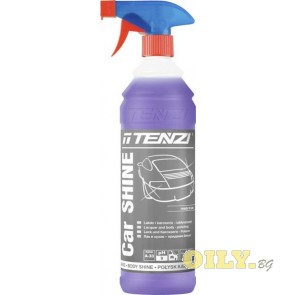 Tenzi - Car Shine