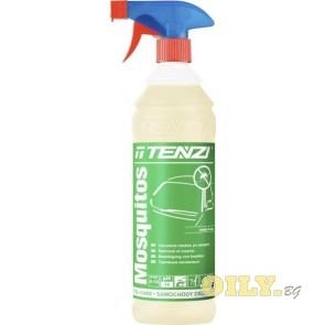 Tenzi - Mosquitos