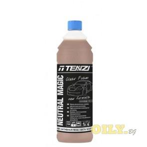 Tenzi - Neutral Magic Foam Clear