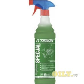 Tenzi - Special Super Green GT