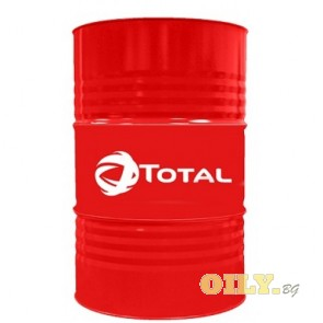 Total Classic 5W40 - 208 литра