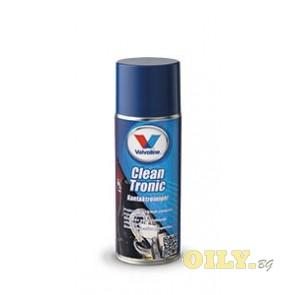 Спрей Valvoline Clean Tronic - 0.4 литра