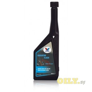 Добавка Valvoline Radiator Flush - 0.350 литра