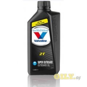 Valvoline Super Outboard 2T - 1 литър