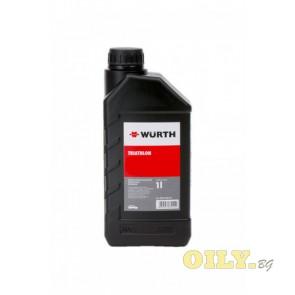 Wurth Triathlon Ultra 10W40 - 1 литър