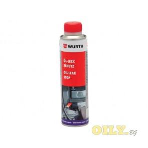 Wurth Oil Leak Stop - 0.300 литра