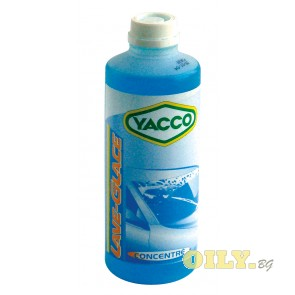 Yacco Lave Glace Concentre - 0,5 литра