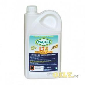 Yacco LR Organique - 2 литра